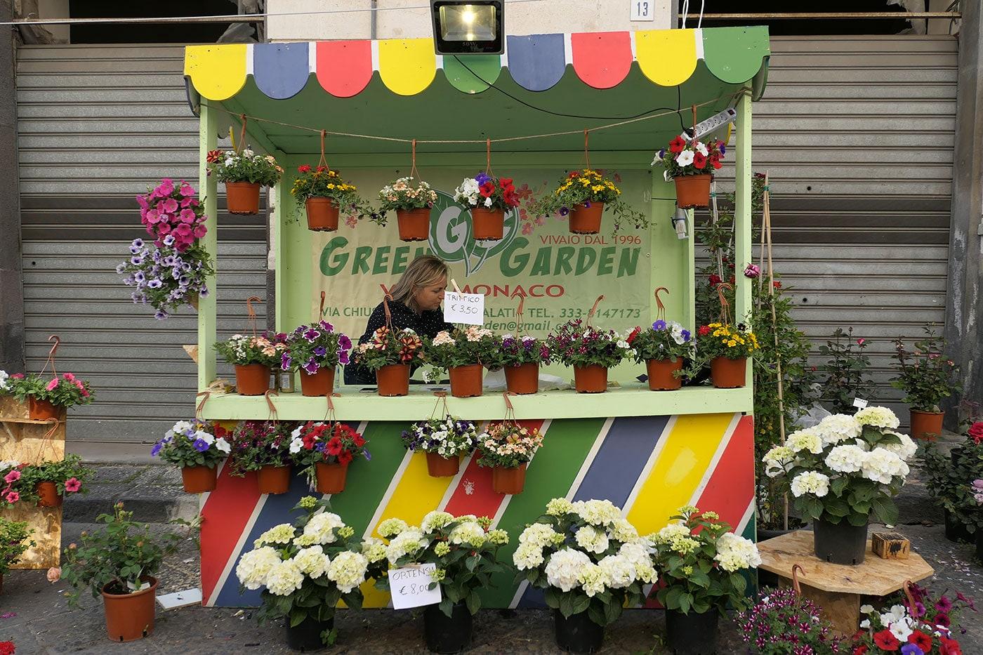 Carnaval des fleurs-Acireale-Crédit Numero Une
