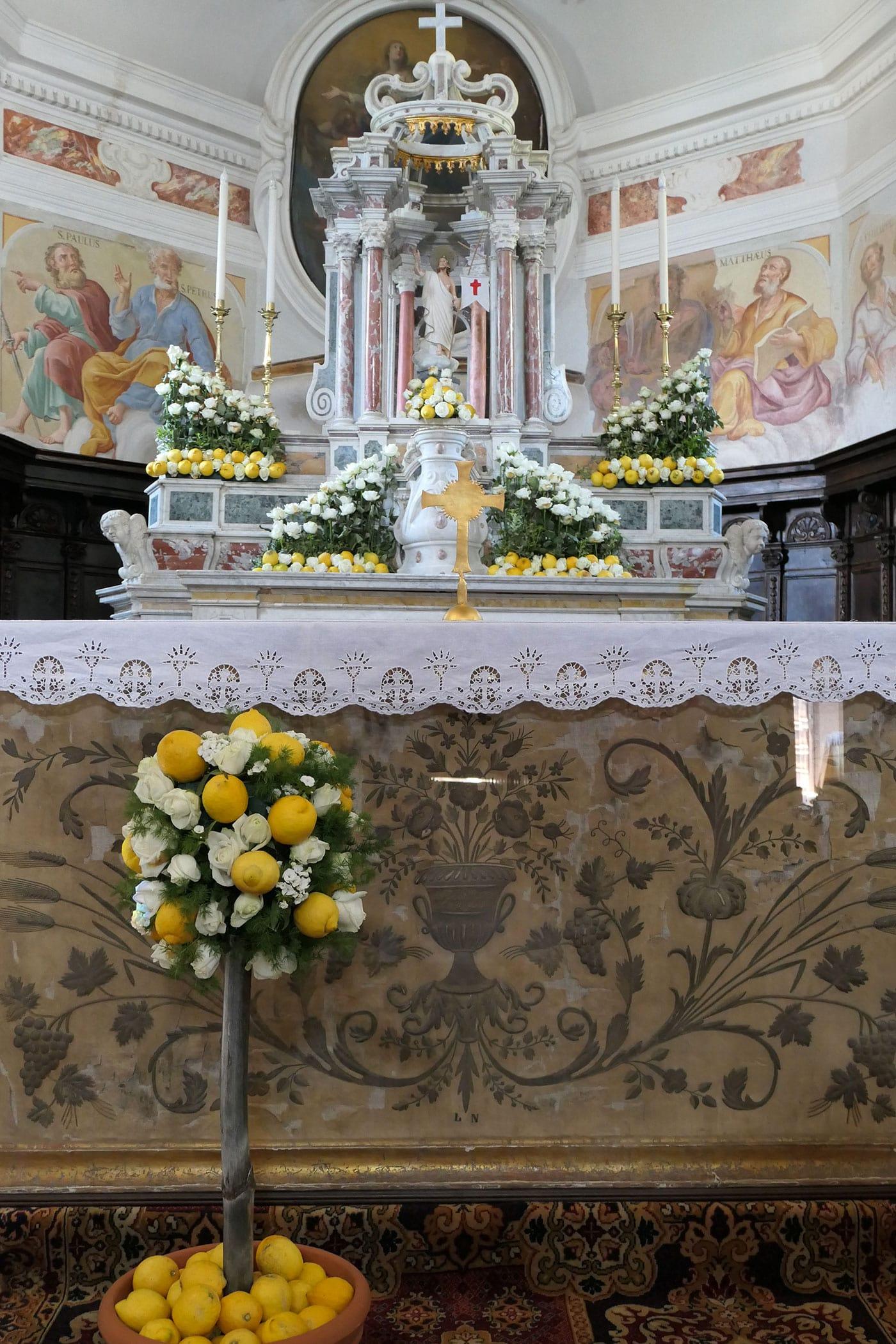 Eglise Sacova-Crédit Numéro Une