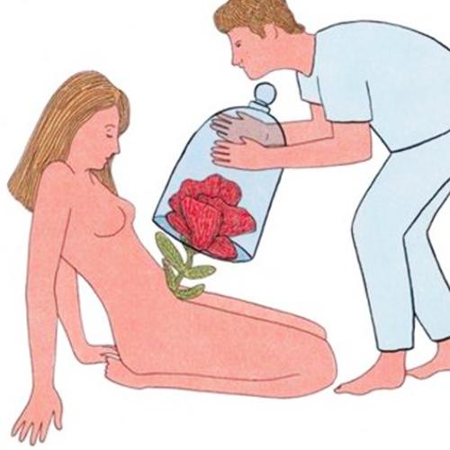 Illustration de MARION FAYOLLE