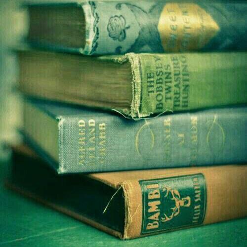 Livres enfants, Via Pinterest