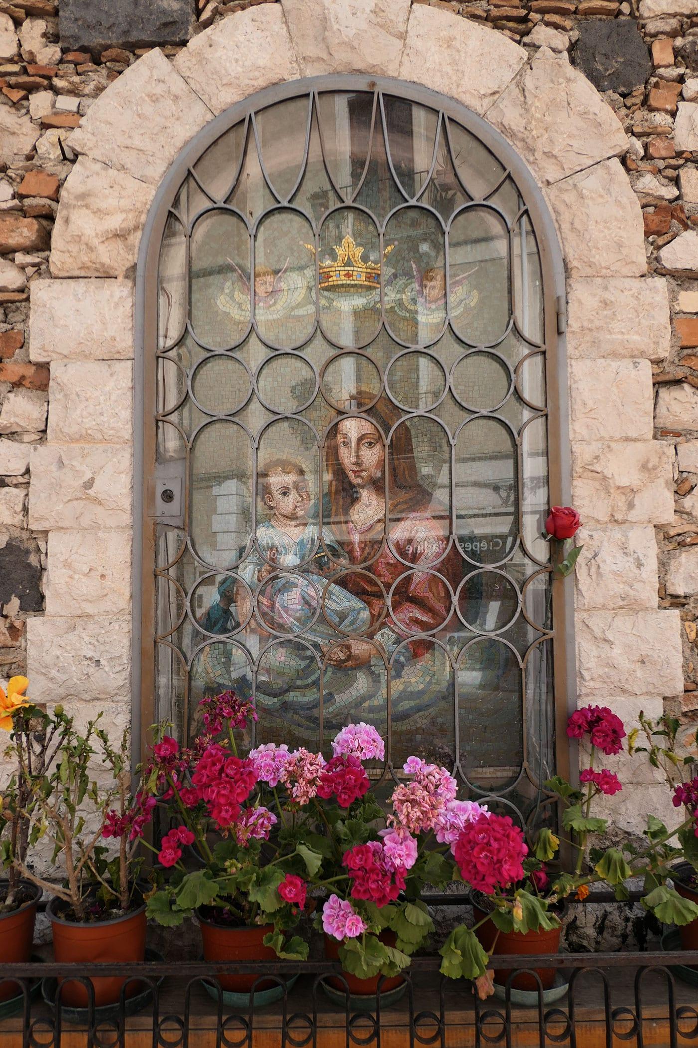 Vierge-sicile-Crédit Numéro Une