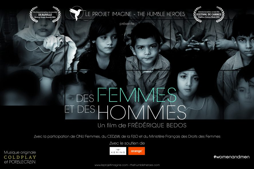 Film Des Femmes Et Des Hommes - Le Projet tImagine