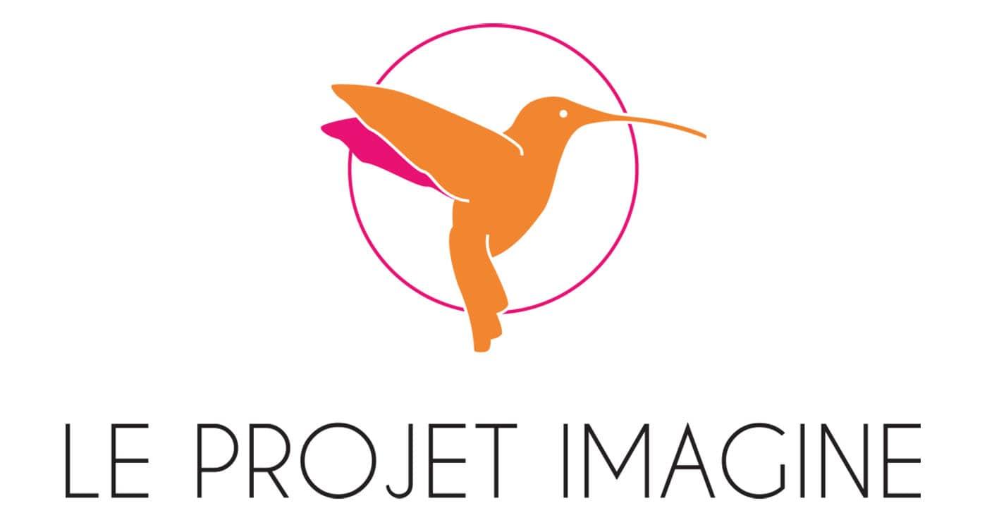 LOGO Colibri - Le Projet Imagine