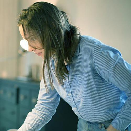 Claire de l'Atelier Plume