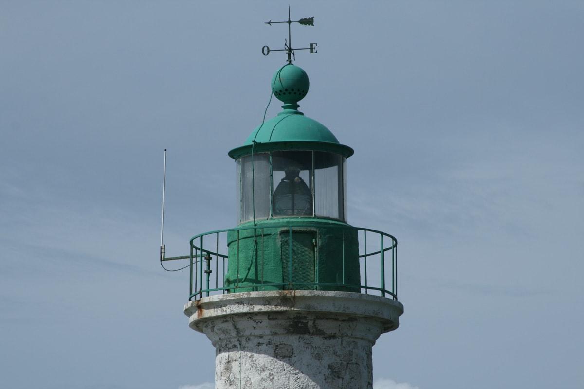 Phare de Propriano via Ajaccio marine.fr