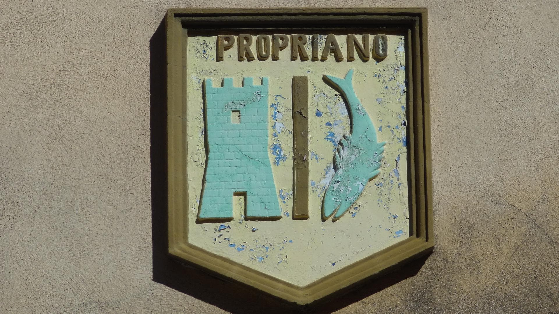 Phare de Propriano en Corse, DR