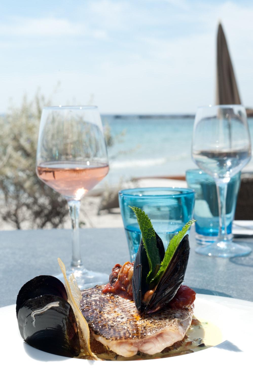 Tamaricciu plage, Corse via Seelction