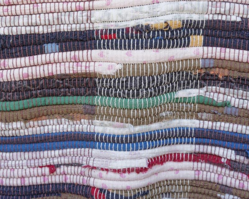 tapis grec traditionnel de kurelo, Photo de DpikrosDreamstime