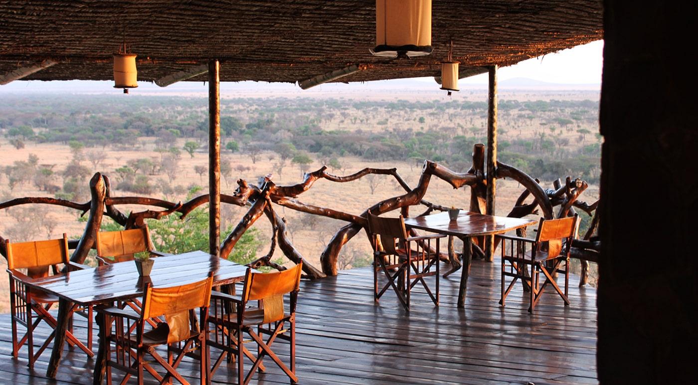 Tanzanie