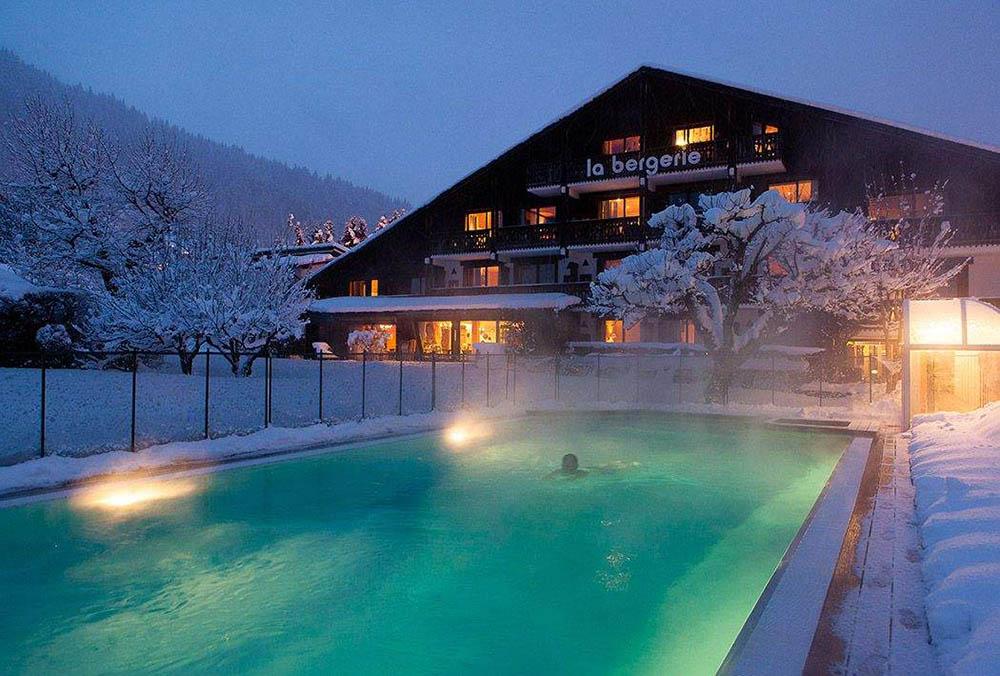 Hotel la bergerie