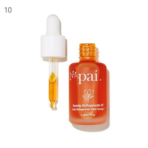 Huile Bio Regenerate Rosier PAI Skincare