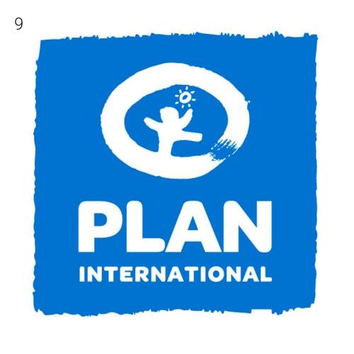 Logo Plan-international