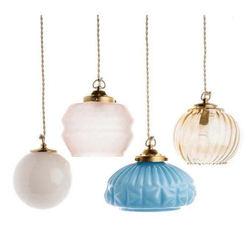 Lampes Vanity Boum