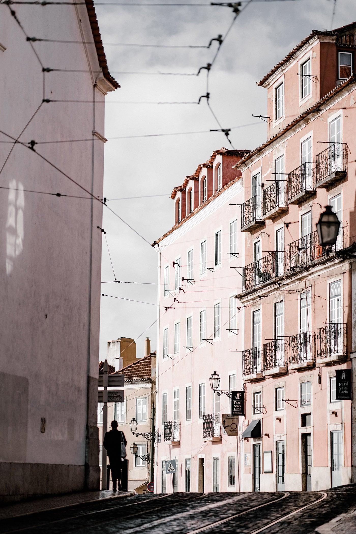 Lisbonne - Minois Paris - Hélene Fulchi