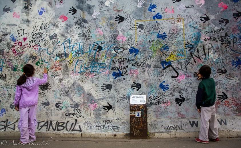 Berlin kids friendly