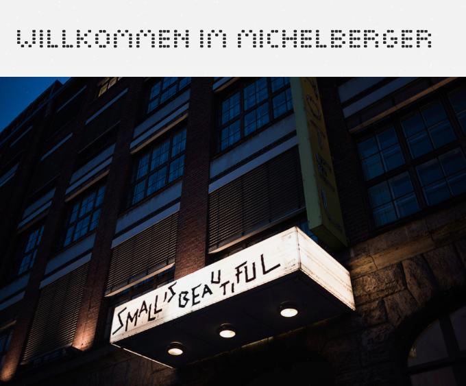 Michelberger hotel Berlin