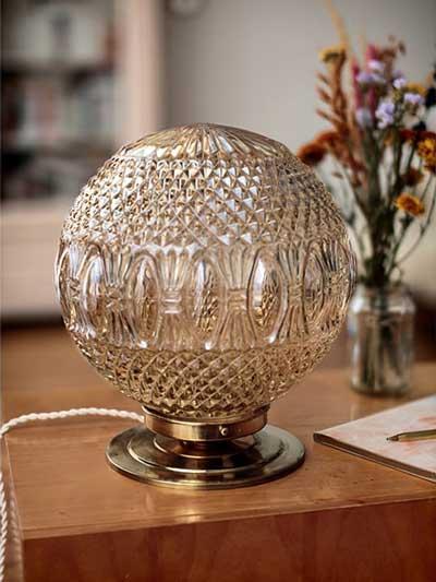 Lampe Vanity Boum