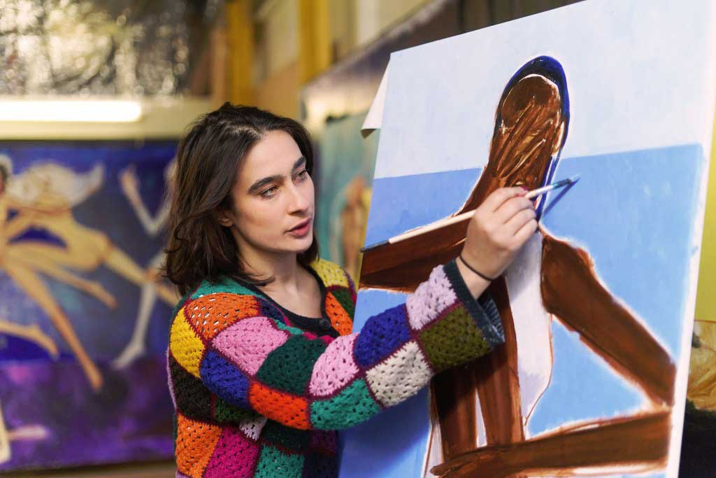 Wise Women - exposition Capture Beauty