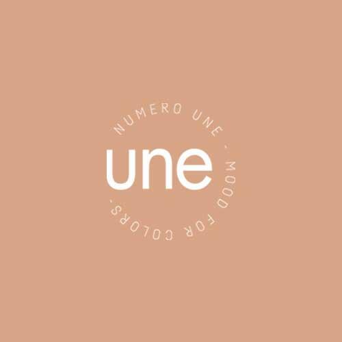 Logo Numéro Une