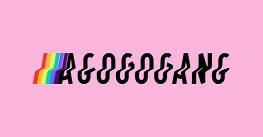 Agogo logo
