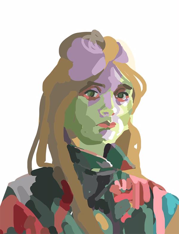 Laureline Gaillot