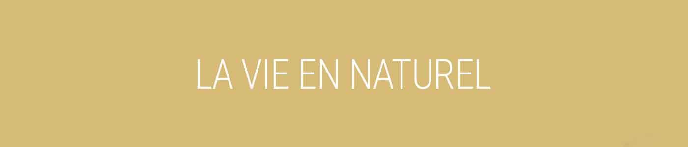 Naturel Numéro Une