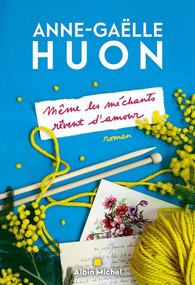 Anne-Gaëlle Huon
