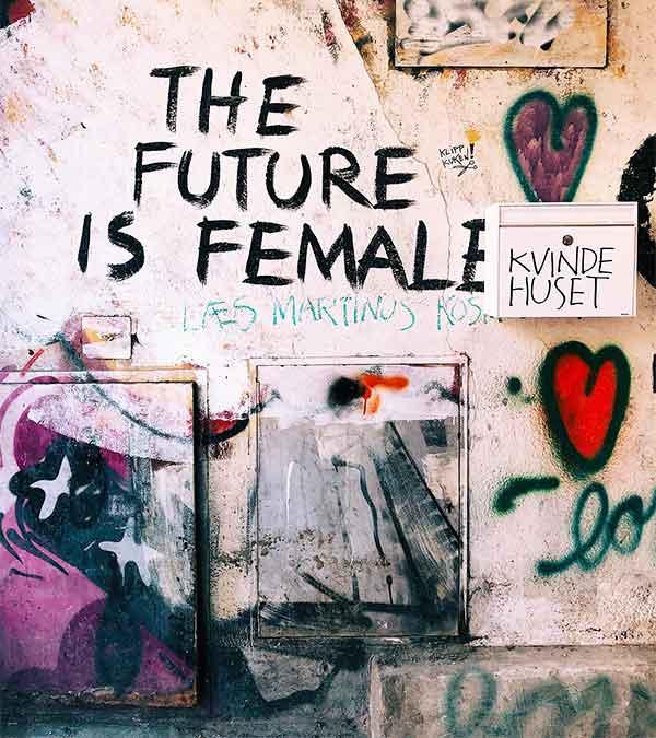 luttes féministes