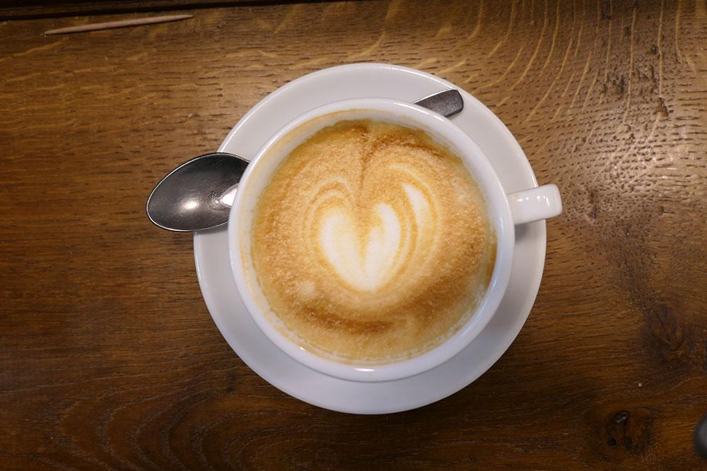 Toscane Café