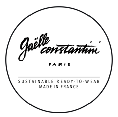 Gaëlle Constantini logo
