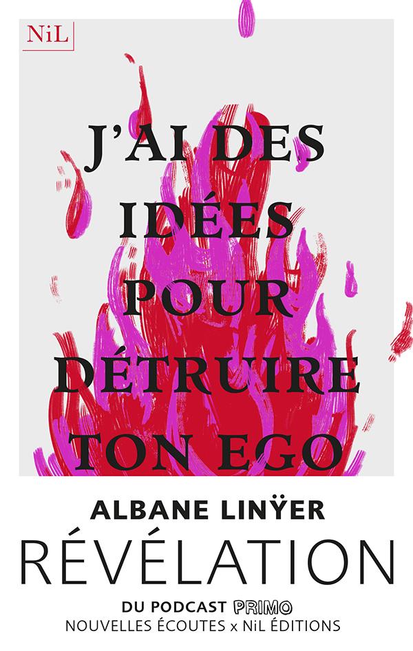 livre de albane linyer