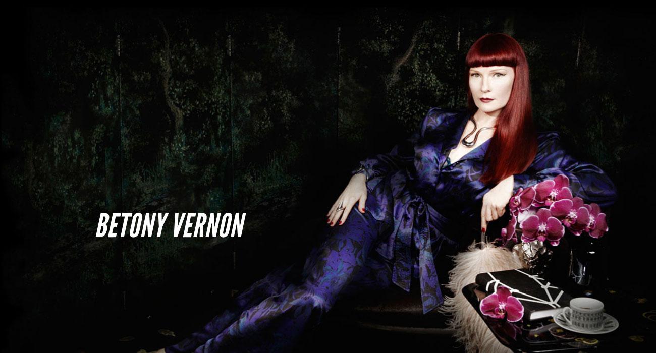Betony Vernon