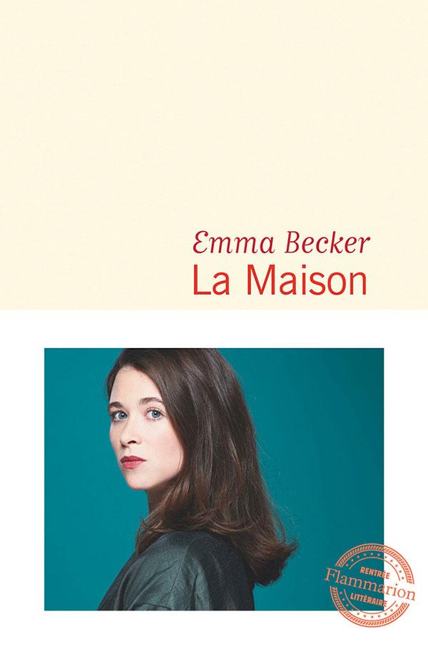 Emma Becker