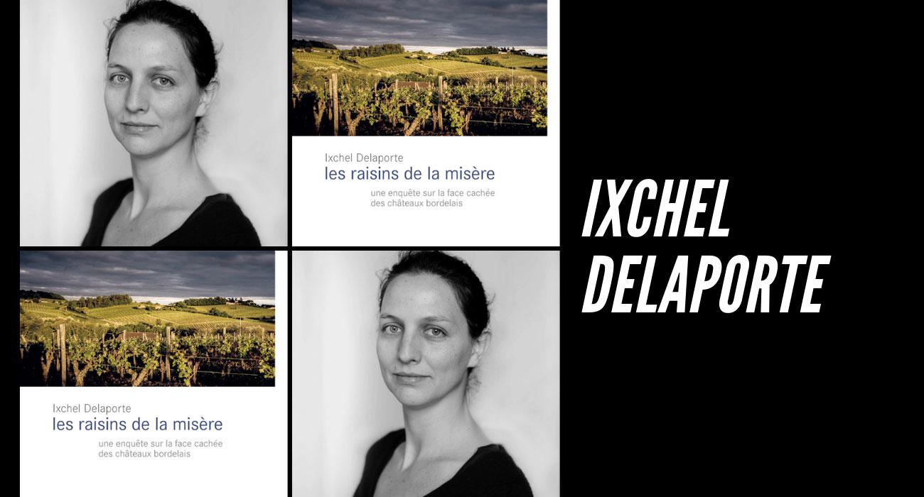 Ixchel Delaporte