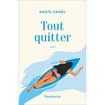 Anaïs Vanel