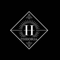 H Theoria logo