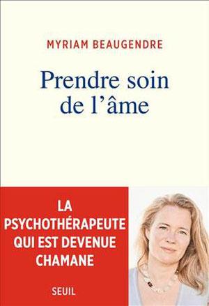 livre Myriam Beaugendre